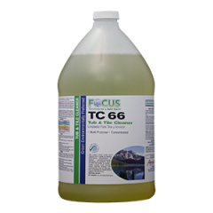 Buy Handi-Clean TC 66 Tub & Tile Cleaner, 1 Gallon (Case of 4) on sale online
