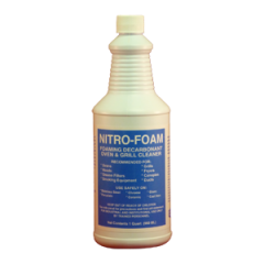 Buy Handi-Clean Nitro-Foam Oven Cleaner, 32 fl oz (Case of 12) on sale online