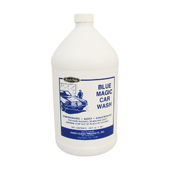 Buy Handi-Clean Blue Magic Car Wash Liquid Concentrate (Pack of 4/1-Gallon) on sale online