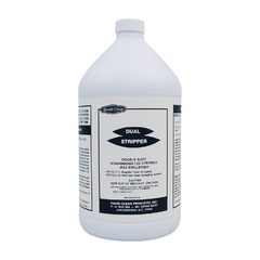Buy Handi-Clean Dual Stripper Non-Ammoniated Floor Stripper, 1 Gal (Case of 4) on sale online