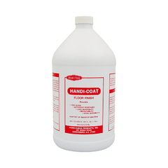 Buy Handi-Clean Handi-Coat Floor Finish (Pack of 4/1-Gallon) on sale online