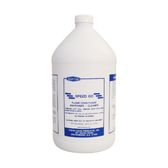 Buy Handi-Clean Speed Go-Floor Conditioner & Maintainer, 1 Gal Container (Case of 4) on sale online