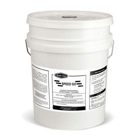 Buy Handi-Clean Speed Go-Floor Conditioner & Maintainer, 5 Gal Container on sale online