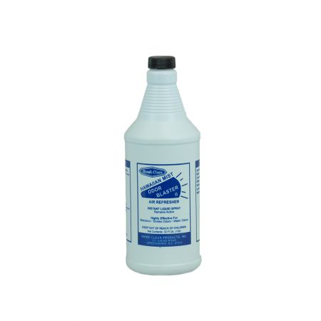 Buy Handi-Clean Odor Blaster II Hawaiian Mist, 32 oz (Case of 12) on sale online