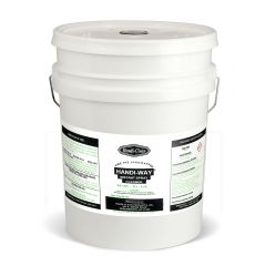 Handi-Clean Handi-Way Instant Spray Cleaner 5-Gallon Pail