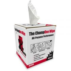 Handi-Clean The Champ Pop-Out Paper Towel, Multi-ply (Case of 4)